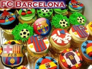 bacelona-personalized-birthday-cupcakes