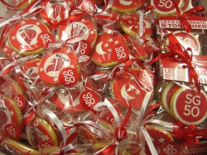 BSI Bank Limited Singapore 270 SG50 cookies
