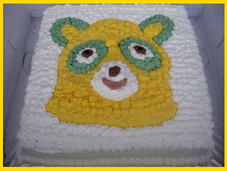 Bear-personalized-cake