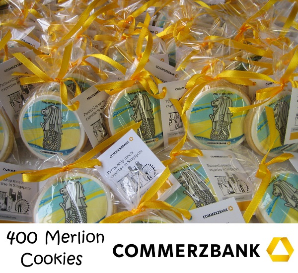 CORPORATE EVENT COOKIES