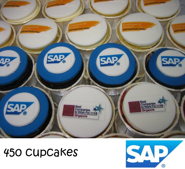 SAP corporate event