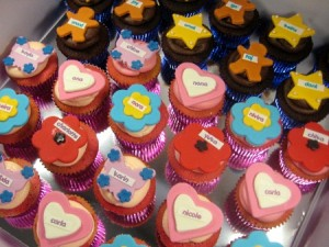 name-themed-birthday-cupcakes