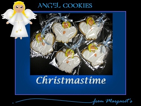 cookie-white-angel deliver-fresh