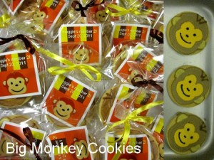 big-monkey-personalized-cookies
