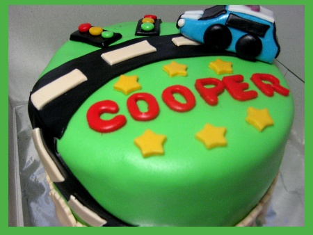 cooper--Happy-birthday-decorated-cake