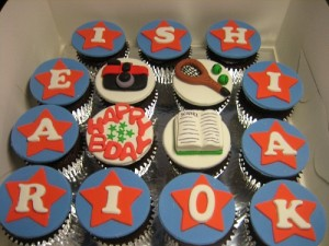 Cupcake Sports