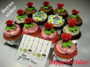 roses-happy-birthday-customized-cupcakes-Singapore