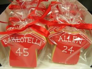 Liverpool cookie packs
