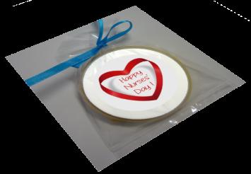 Nurses' Day Cookies
