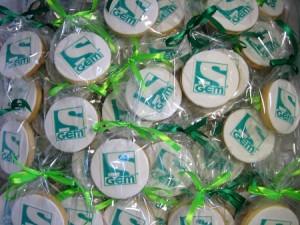sony-logo-printed-cookies