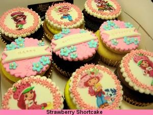 strawberry-shortcake-birthday-cupcakes