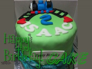 thomas-the-train-Happy-birthday-themed-cake