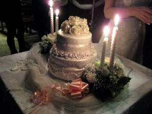 wedding-anniversary-cake