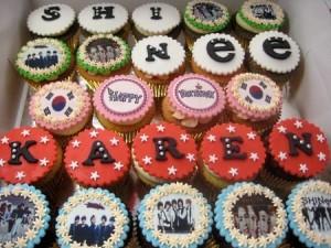 happy-birthday-shinee-cupcakes