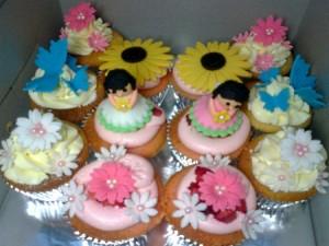 flower-girls-birthday-cupcakes