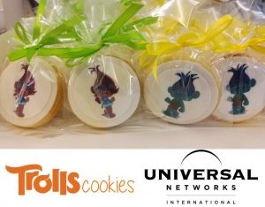 UNIVERSAL NETWORKS INTERNATIONAL Trolls cookies