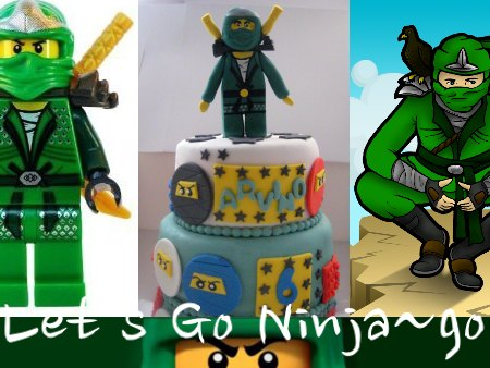 ninjago-birthday-cake