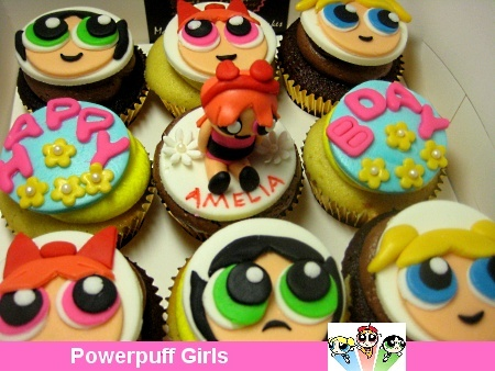 powerpuff-girls-character-themed-cupcakes