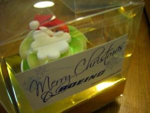 BOEING-CHRISTMAS-CUPCAKES