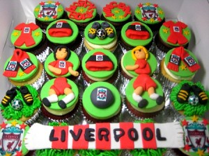 liverpool-fc-birthday-cupcakes