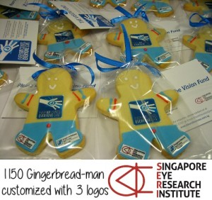 CORPORATE CAMPAIGN COOKIES