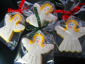 Christmas-angel-cookies