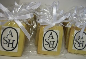 ASH COOKIES FOR PEDDER