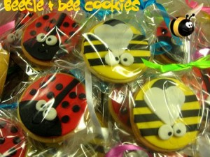 beetle-bee-themed-cookies