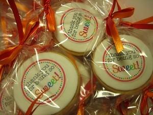 being-sweet-themed-birthday-cookies