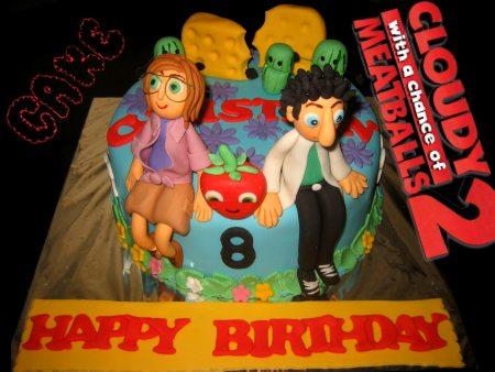 cloudy-Happy-birthday-decorated-cake