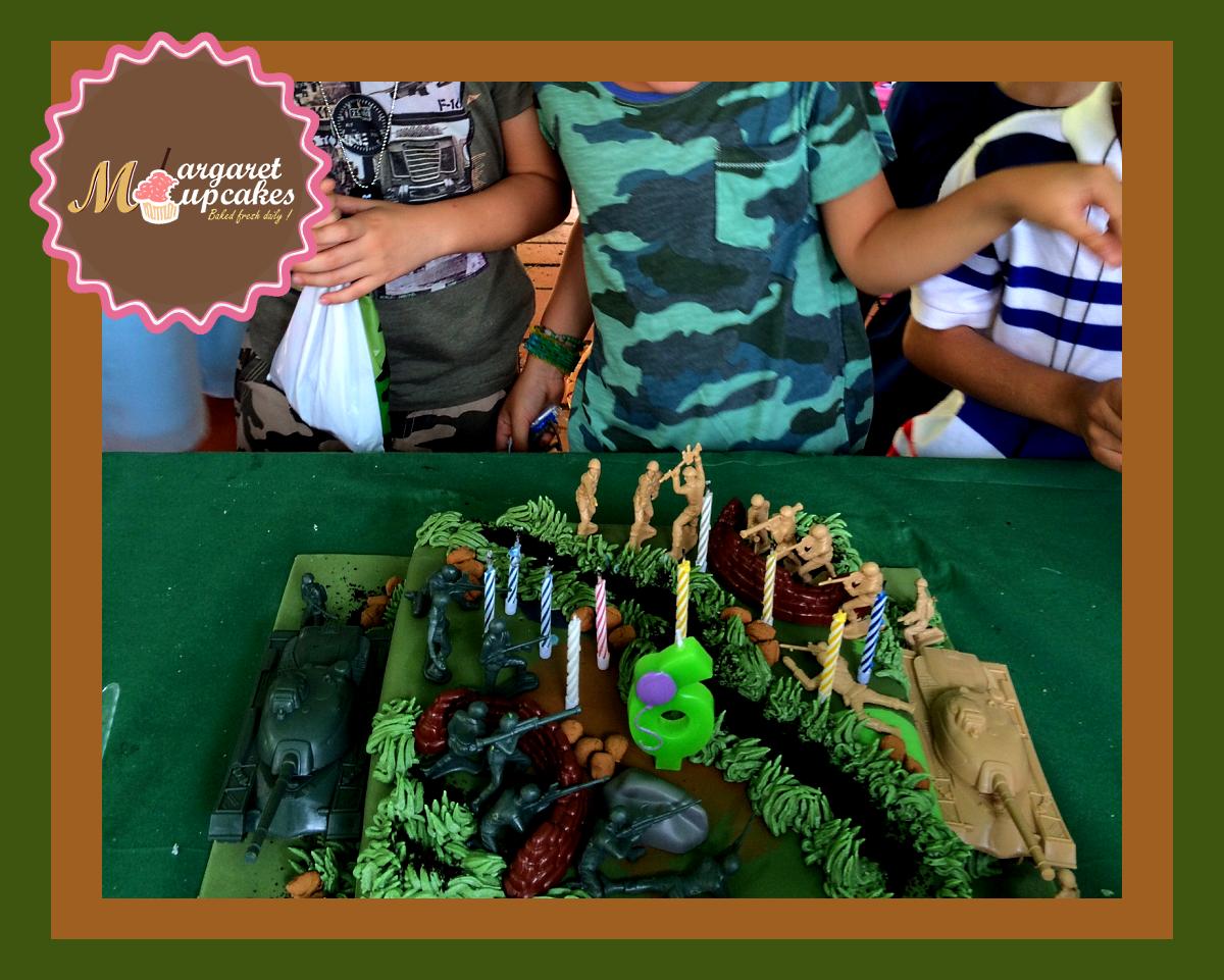 combat-skirmish-Happy-birthday-decorated-cake