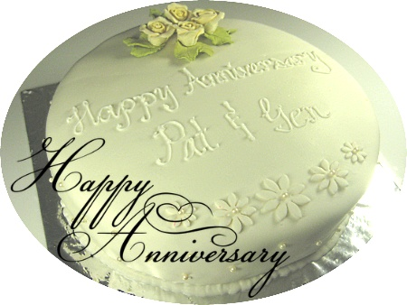 happy-wedding- anniversary-decorated-cake
