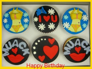 I-love-U-happy-birthday-customized-cupcake-delivery