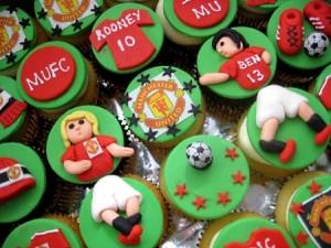 manchester-utd-birthday-cupcakes