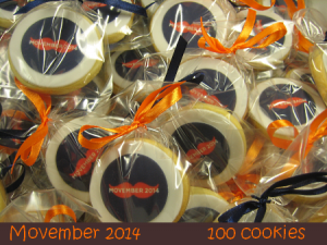 Movember-themed-Cookies