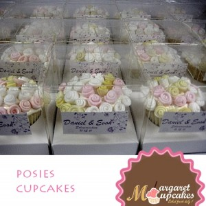 posies-wedding-favor-cupcakes