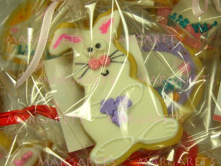 rabbit-happy-easter-cookies