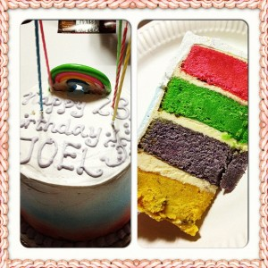 rainbow--Happy-birthday-themed-cake