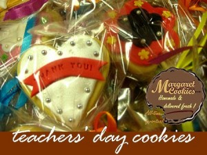 teacher's-day-cookies
