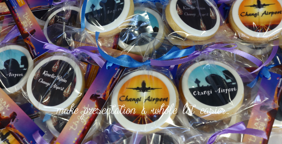 AIRPORT AWARD COOKIES